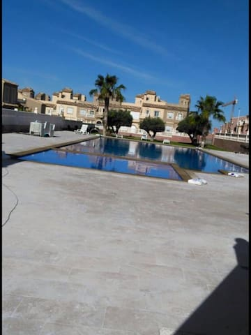 Casa Contenta - Gran Alacant - Lägenhet