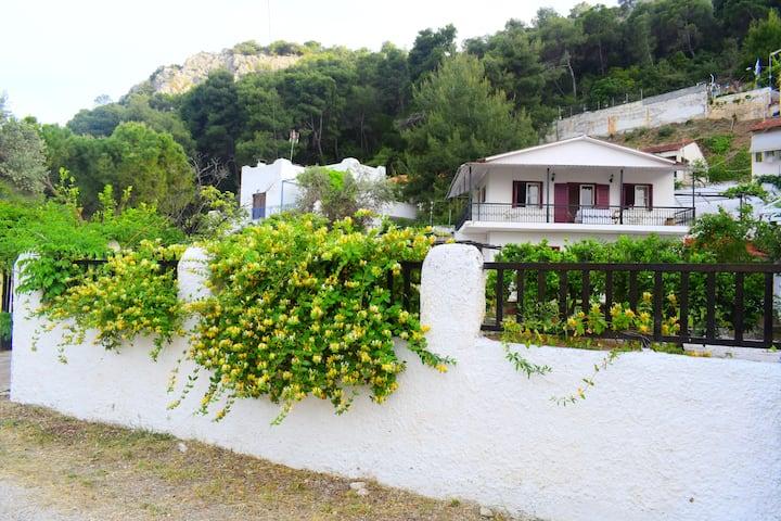 Almiri's House