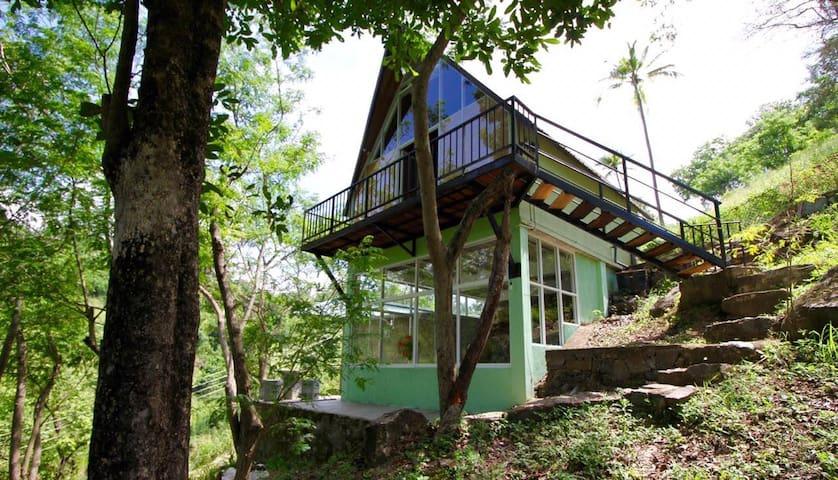 Mena's Cottage Kandy