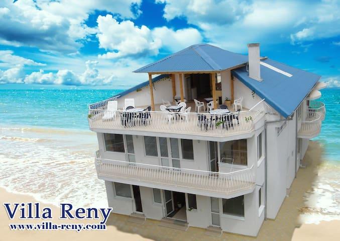 Villa Reny - гостевой дом   в 100 м. от моря. - Obzor