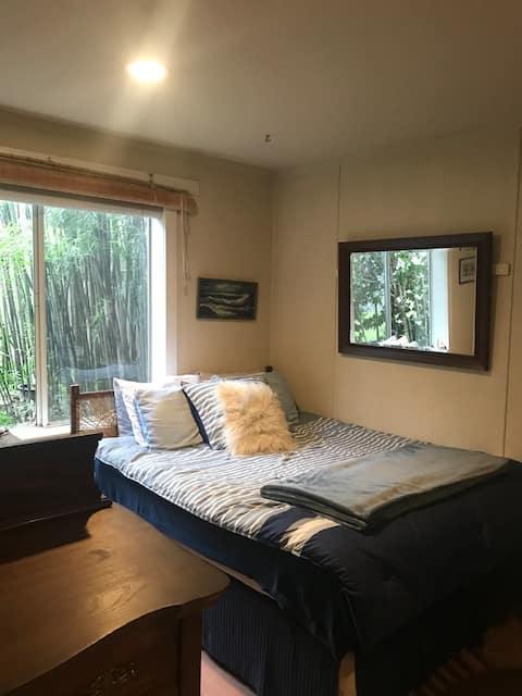 Felton redwoods retreat