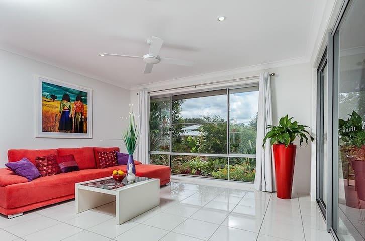 Luxury home at Upper Kedron - Upper Kedron