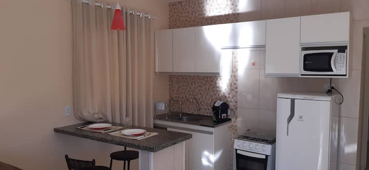Apartamento Hortolândia