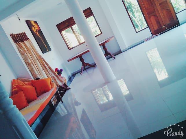 Hidden calm gem for ur pleasure..! - Galle - Apartament