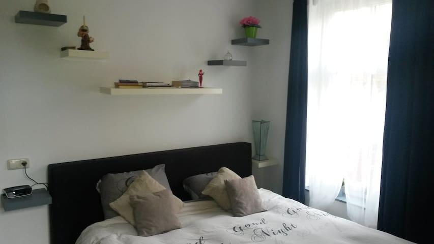 Appartement voor 2 personen - Wijk bij Duurstede - Appartement