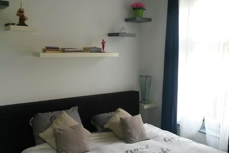 Appartement voor 2 personen - Wijk bij Duurstede