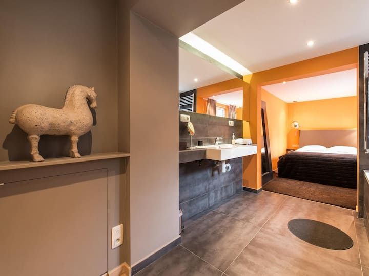 Villa Sablon - Luxury Suite 2