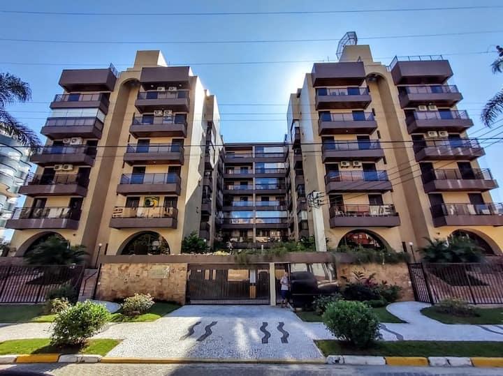 Apartamento lindo na Riviera de São Lourenço !