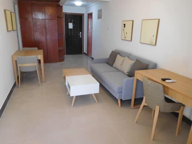 精緻裝修,空氣清新,環境優美 - Apartmen
