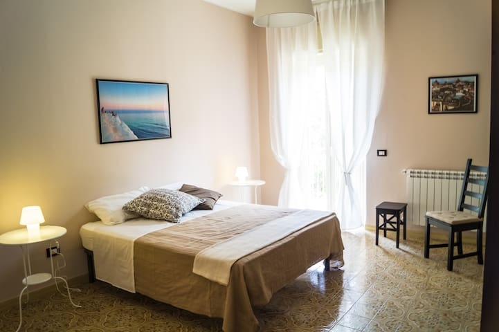 Pietro e Claudia's - Agrigento - Appartement