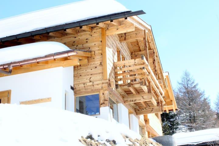 La Pigna - Saint-Luc - Chalet
