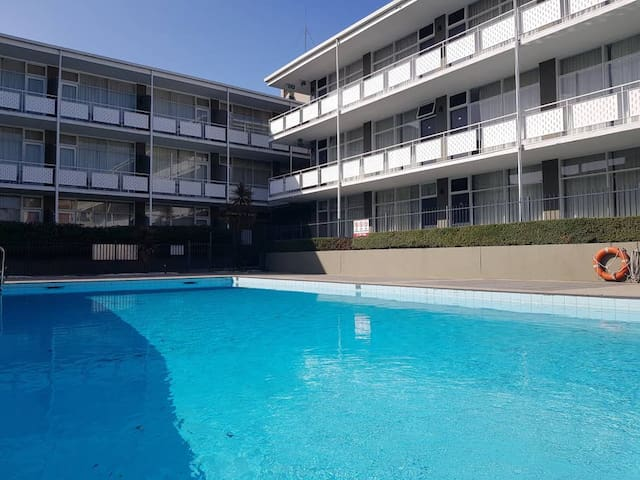 Quality Hotel Carlton - King/Twin room