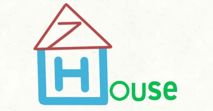 Z HOUSE - Suíte Duplo - Quarto 2
