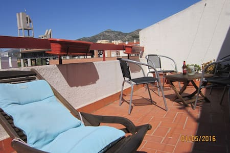Apartment - downtown, sea, mountain - Benicàssim