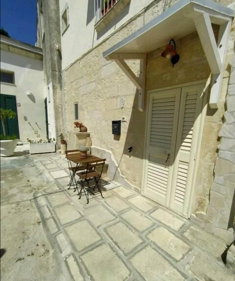 A pochi passi da Otranto casa corte della liberta'