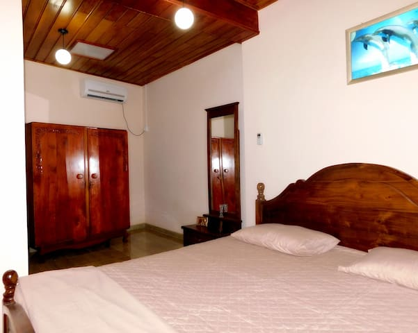 """Home Sweet Home"" Holiday Apartment Wattala - Wattala - Apartemen"