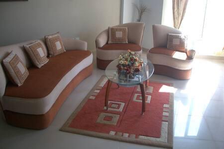 Fabulous 1 Bedroom Apartment