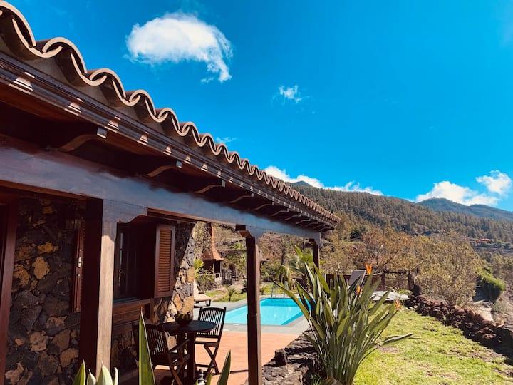 """Villa Rural  """"EL TOPO"""""""