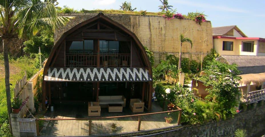 Villa Umbrella 2 - Villa Payung TRADITIONAL