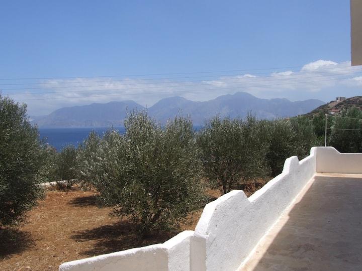 Anthy Villas  Ammoudara Ag.Nikolaos Crete apartm_3