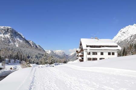 Appartamento nel cuore delle Dolomiti - Moena