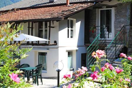 Garden Lake View Apartment