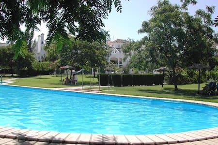 A 100 m de la playa Nuevo Portil - El Portil - Apartment