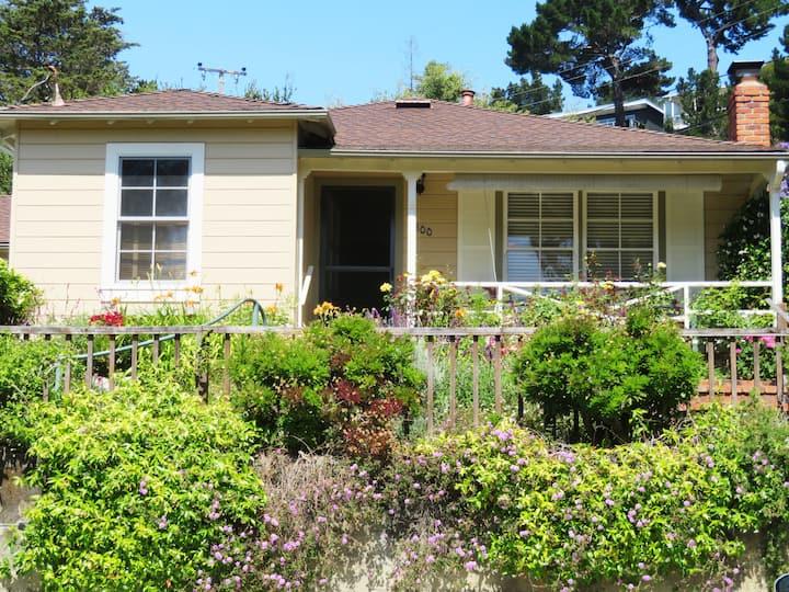 Charming Home Mid Peninsula Hills Home