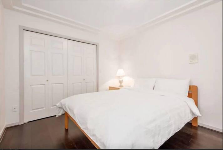 nice cozy room