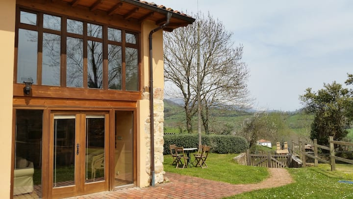 Casa rural Asturiana