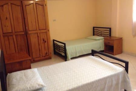 Room #11 - Port-au-Prince