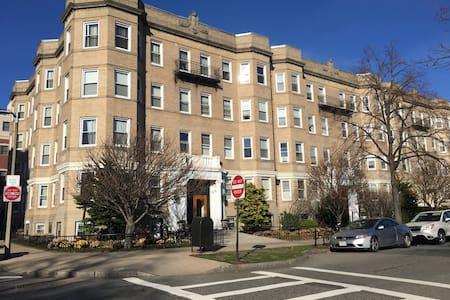 Amazing View over Fenway - 波士顿 - 公寓