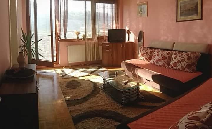 Apartment Sarajevo Vogosca.