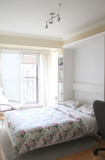 Room 1 + office