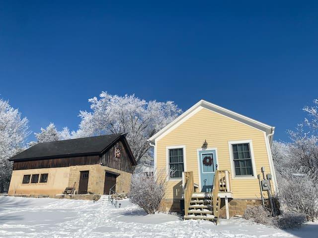 Ava's Kiln Guesthouse