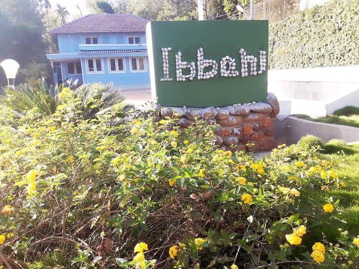 TripThrill Ibbani Homestay Dorm