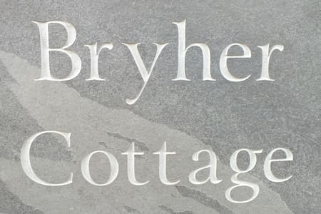 Bryher Cottage - Pendeen