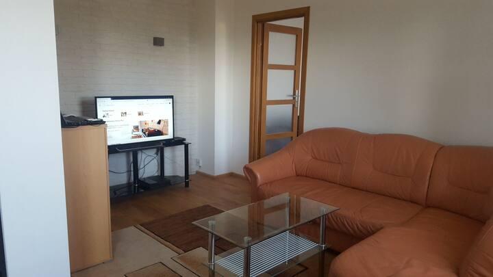 Apartament Druckiego Lubeckiego 28 Szczecin