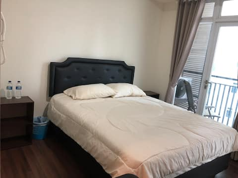 Apartment Puri Orchard [Studio] at West Jakarta