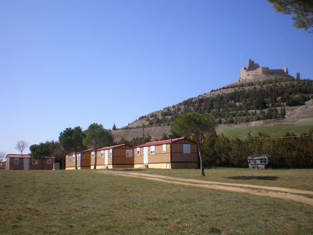 BUNGALOW LA TEJERA