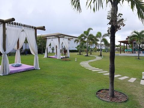 Tree Bies Resort Subaúma