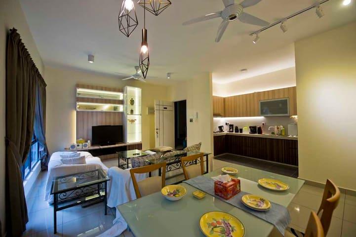 Impian Senibong Residences