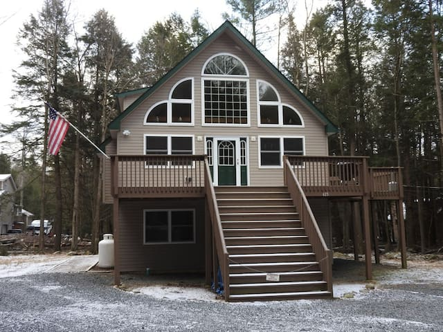 Camelot Forest 625 - Blakeslee - Maison
