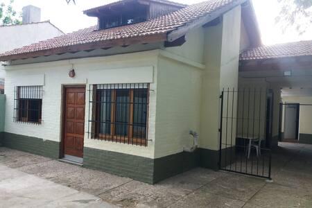 Casa grande en San Bernardo para 11 personas
