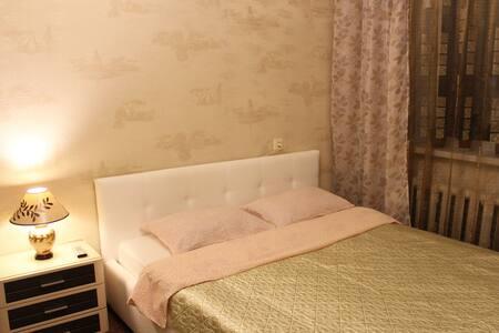 Квартира со всеми удобствами в центре Тихвина