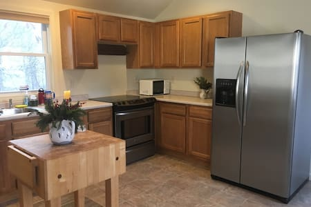 Spacious 4 bedroom home, downtown! - Portland - House