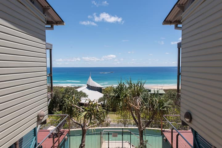 Lookout Unit 8 | 3 Bedroom, 3 Bathroom, Sleeps 6