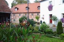 Privates Gästehaus mit Service in ruhiger Lage !!!