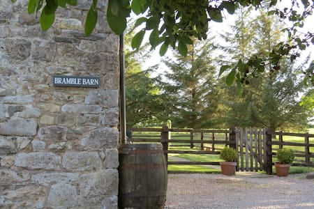 Bramble Barn (W43501)