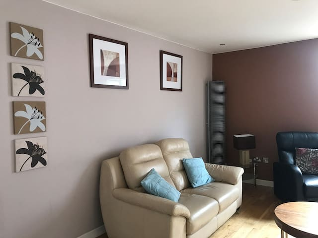 Clarence House 2bed Luxury Apartment,Peak District